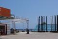 """The Burned Trees"" – Grimaldi Forum Monaco"