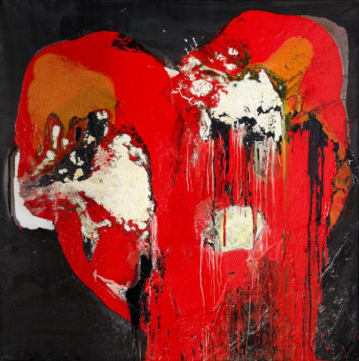 Les Coeurs >>